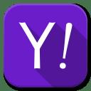 Apps Yahoo icon