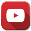 Apps Youtube icon