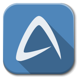 Apps Abiword icon