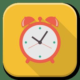 Apps Alarm icon