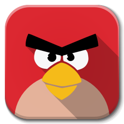 Apps Angry Birds icon