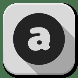 Apps Audacious icon