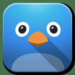 Apps Birdie icon