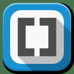 Apps Brackets icon