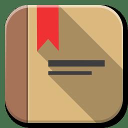 Apps Calibre A icon