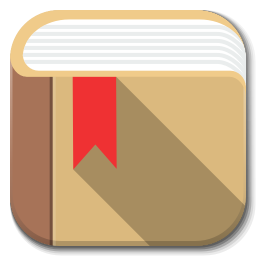 Apps Calibre C icon