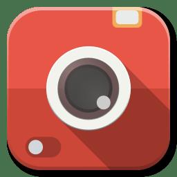 Apps Camera B icon