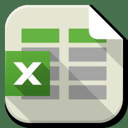 Apps File Calc icon
