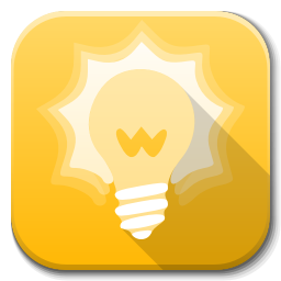 Apps Flashlight icon