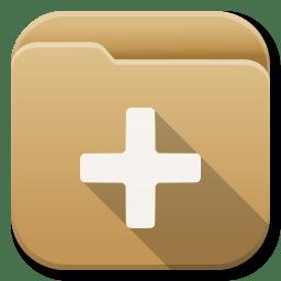 Apps Folder New icon