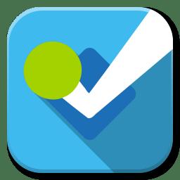 Apps Foursquare icon