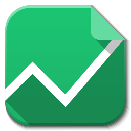 Apps Google Drive Fusion Tables Icon Flatwoken Iconset Alecive