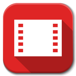 Apps Google Movies icon