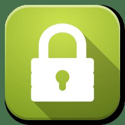 Apps Lock Ok icon