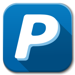 Apps Paypal B icon