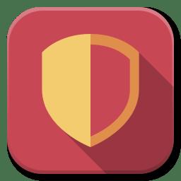 Apps Security Medium icon