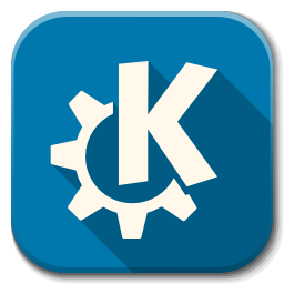 Apps Start Here Kde icon