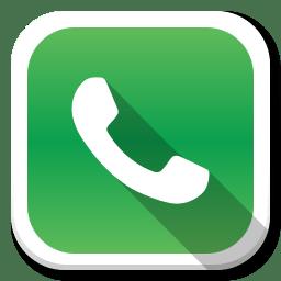 Apps Whatsapp B icon