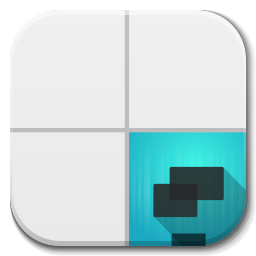 Apps Workspace Switcher Right Bottom icon