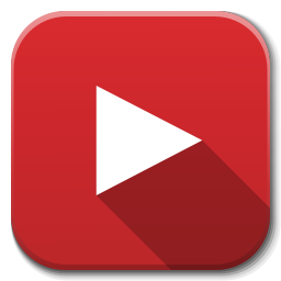 Apps Youtube B icon