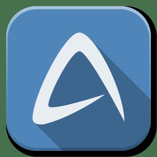 Apps-Abiword icon
