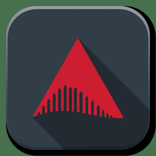 Apps-Ardour icon