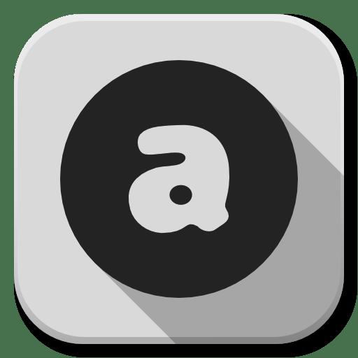 Apps-Audacious icon