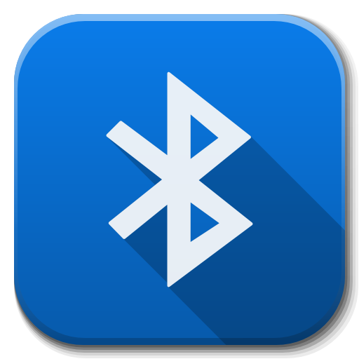 Apps-Bluetooth-Active icon