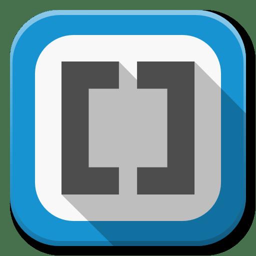 Apps-Brackets-B icon