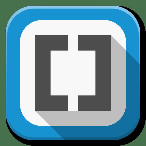 Apps-Brackets icon