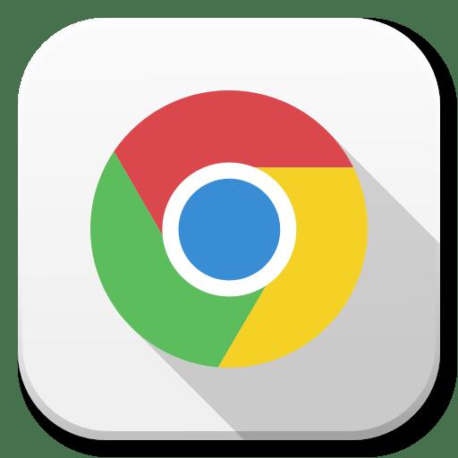 Apps Google Chrome B icon