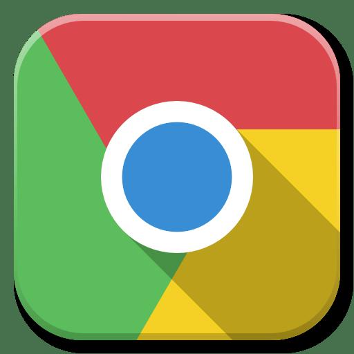 Apps Google Chrome icon