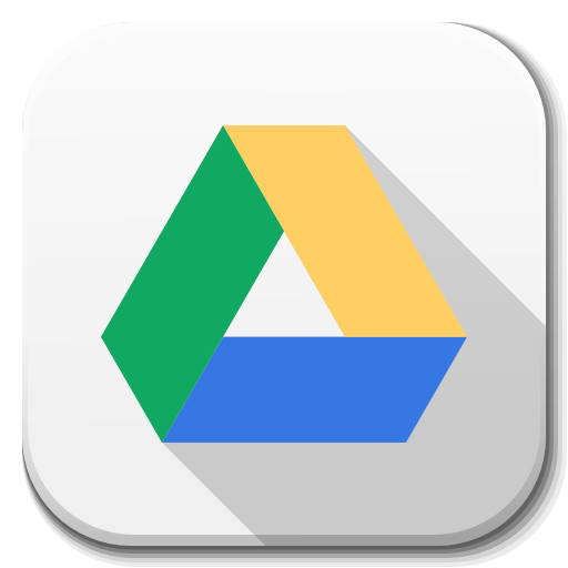 Apps Google Drive Icon | Flatwoken Iconset | alecive