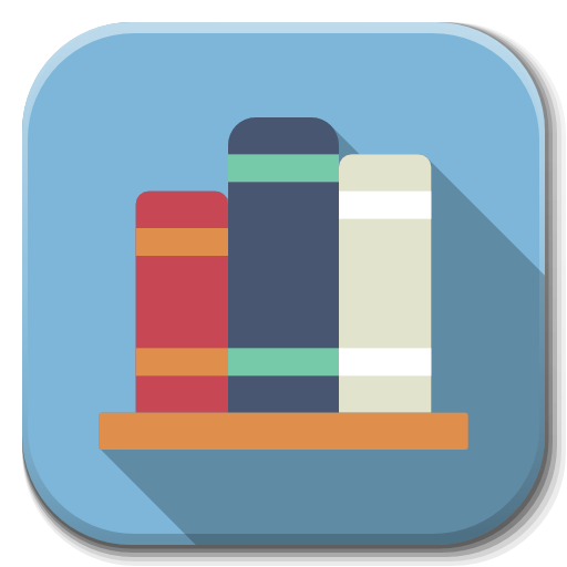 Apps Library icon
