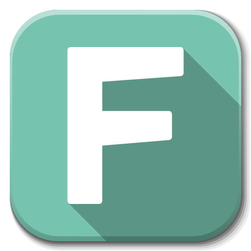 Apps Logo Old icon