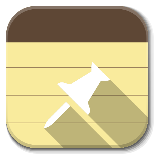 Apps-Note-Taking-App-B icon