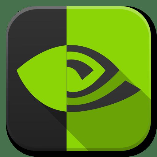 Apps Nvidia icon