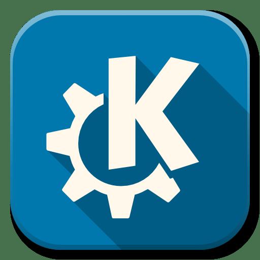Apps-Start-Here-Kde icon