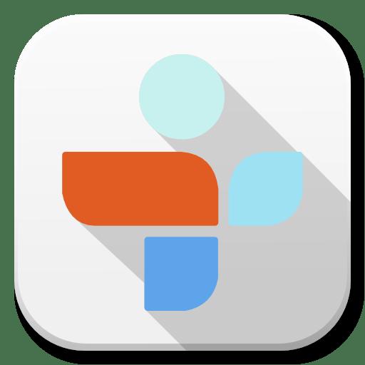 Apps Tunein icon