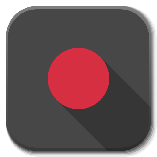 Apps-Volume-Recorder-B icon