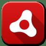 Apps-Adobe-Air icon