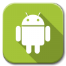 Apps-Android icon