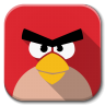 Apps-Angry-Birds icon
