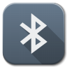 Apps-Bluetooth-Inactive icon