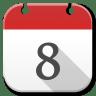 Apps-Calendar-B icon