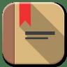 Apps-Calibre-A icon
