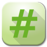 Apps-Chat-Irc-Polari icon