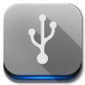 Apps-Drive-Harddisk-Usb icon
