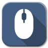 Apps-Mouse icon