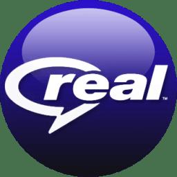 REAL2 marine icon